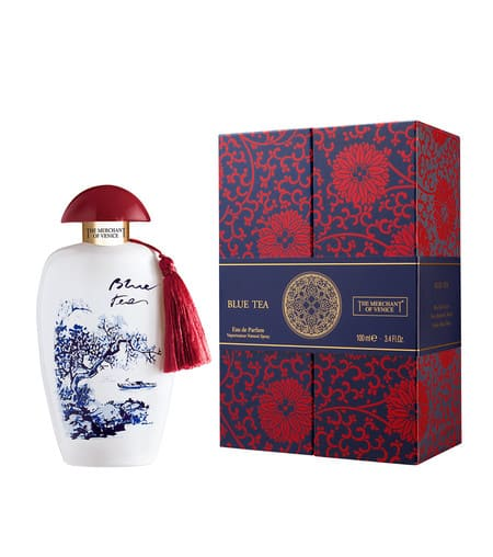 Profumeria Lorenzi Milano-The Merchant of Venice The Merchant of Venice Blue Tea