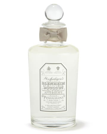 Profumeria Lorenzi Milano-concessionario ufficiale Penhaligon's Blenheim Bouquet After Shave Splash