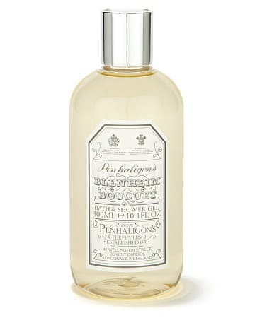 Profumeria Lorenzi Milano-concessionario ufficiale Penhaligon's Blenheim Bouquet Bath & Shower Gel